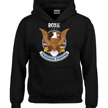 ROXIE Freedom Fighter v5 - Hoodie