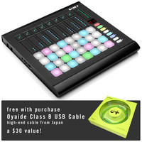 Livid Instruments: Base II Controller + Free Oyaide USB Cable