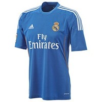 adidas Real Madrid Away Jersey | Shop Adidas