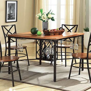 CDC252 Philly Dining Side Chair