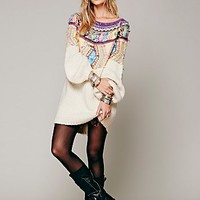 Free People Maya Tunic
