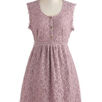 Tulle Clothing Orchid I Join You? Dress | Mod Retro Vintage Dresses | ModCloth.com