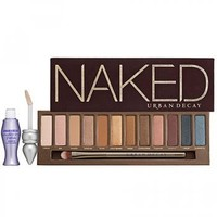 Urban Decay Naked Palette Full Edition from Pop and Shop