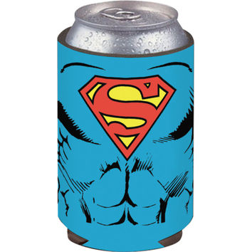 Superman Can Cooler