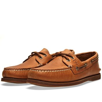 Sperry Topsider Authentic Original