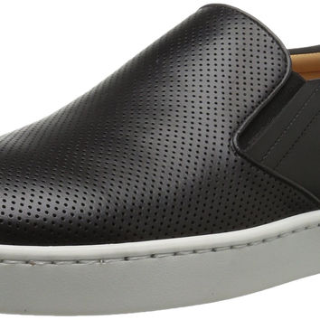 Magnanni Men's Calderon Fashion Sneaker Black 14 D(M) US '