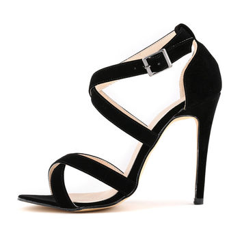 SUMMER STYLE 2015 fashion platform pumps sexy high-heeled shoes thin heels platform shoes women's Wedding Shoes PLUS size 35-42