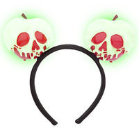 Evil Queen Ear Headband