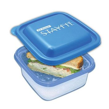Sandwich Chiller Container - A Useful College Item for Healthy Students