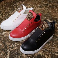 Versace Fashionable Casual Shoes-1