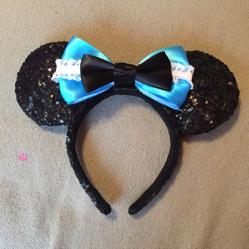 Custom Disney Mouse Ears