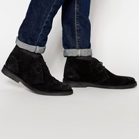 ASOS | ASOS Desert Boots in Suede at ASOS