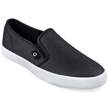 G by GUESS Women's Malden Casual Slip-On Sneakers