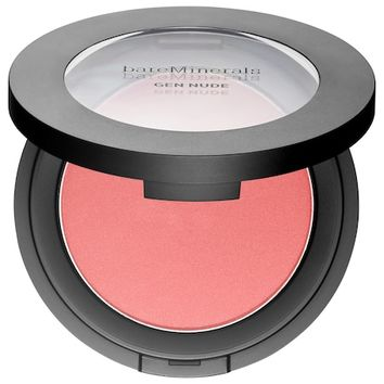 Gen Nude Powder Blush - bareMinerals | Sephora