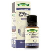 Natures Truth Mental Clarity Essential Oil 15ml