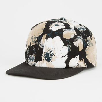 Asian Floral Womens Hat | Hats