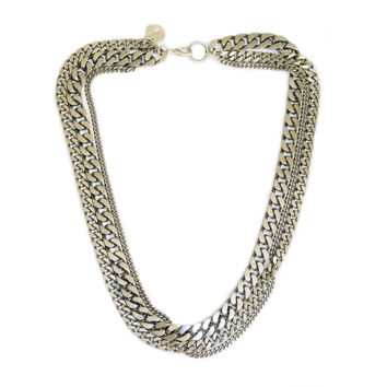 O.G. Chain Necklace