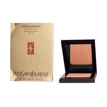 Yves Saint Laurent - TERRE SAHARIENNE 01-sable 10 gr