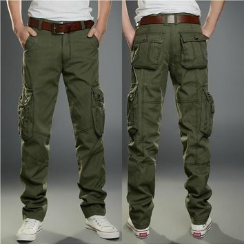 High Quality Cotton Outdoors Hot Sale Pants [6541434627]