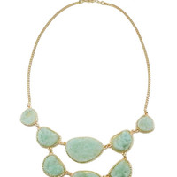 Minted Falls Stone Necklace | emmajoy