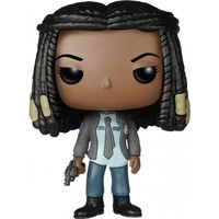 The Walking Dead | Alexandria Michonne POP! VINYL