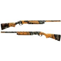 Mossy Oak Graphics 14004-BZ Blaze Shotgun and Rifle Camo Gun Kit