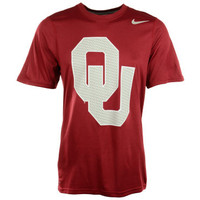 Oklahoma Sooners NCAA Hyper Legend T-Shirt