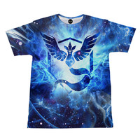 Pokemon Go Team Mystic T-Shirt