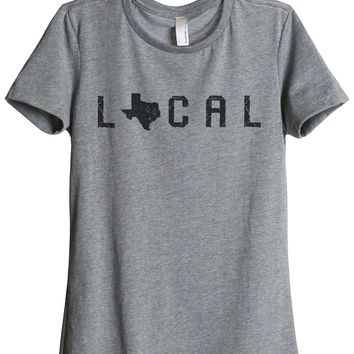 Local Texas State