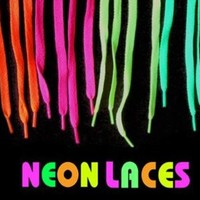 Amazon.com: Glow in the Dark Pair of Shoe Laces (Light Blue): Shoes