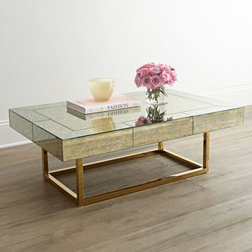 Jonathan Adler Delphine Coffee Table