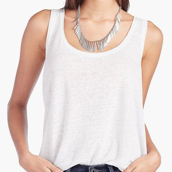 Lucky Brand Paddle Paradise Womens - Silver (One Size)