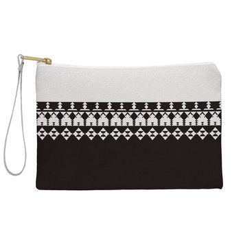 Viviana Gonzalez Black and white collection 04 Pouch
