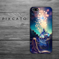 Disney Tangled 05 - Iphone Case, Hard Plastic, FREE Shipping Worldwide