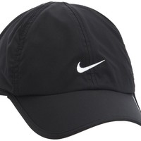 Nike Dri-Fit Core Running Cap - One Black