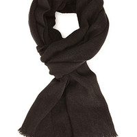 FOREVER 21 Classic Woven Scarf