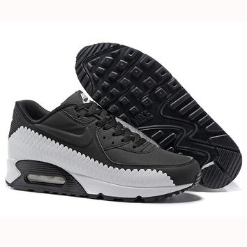 Trendsetter Nike Air Max 90 Women Men Fashion Casual Sneakers 89f6676e6199