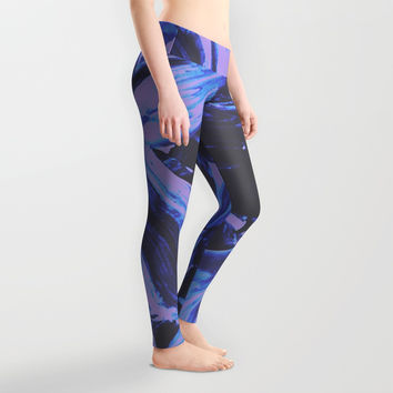 Keep Dreaming Leggings by duckyb