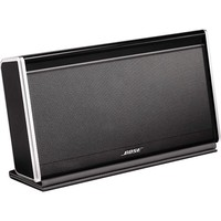 Bose® - SoundLink® Wireless Mobile Speaker II - Dark Gray