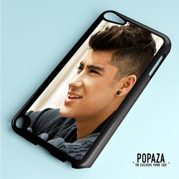 zayn malik one direction iPod Touch 5 Case