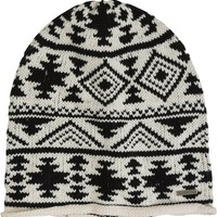 BILLABONG HEADSSS UP SLOUCHY BEANIE | Swell.com