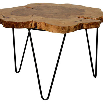 Tessa Coffee Table, Coffee Table Base, Sofa Table
