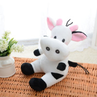 Plush Cow doll