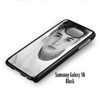 Justin Bieber for Samsung Galaxy S6, Samsung Galaxy S6 Edge Cases