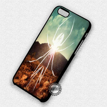 My Chemical Romance Danger Days - iPhone 7 6 Plus 5c 5s SE Cases & Covers