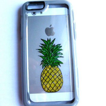 OTTERBOX Symmetry iPhone 6 case, case cover iPhone 6 otterbox ,iPhone 6 otterbox case,otterbox iPhone 6, otterbox, pineapple otterbox case