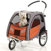 PetEgo Comfort Wagon Stroller Conversion Kit