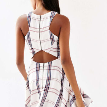 Lovers & Friends Sadie Fit + Flare Dress - Urban Outfitters