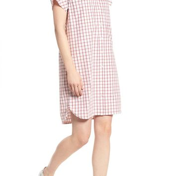 Stateside Oxford Shirtdress | Nordstrom