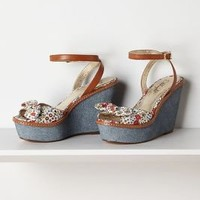 Women's Wedges | Anthropologie | Platform, Flatform & Wooden Wedges